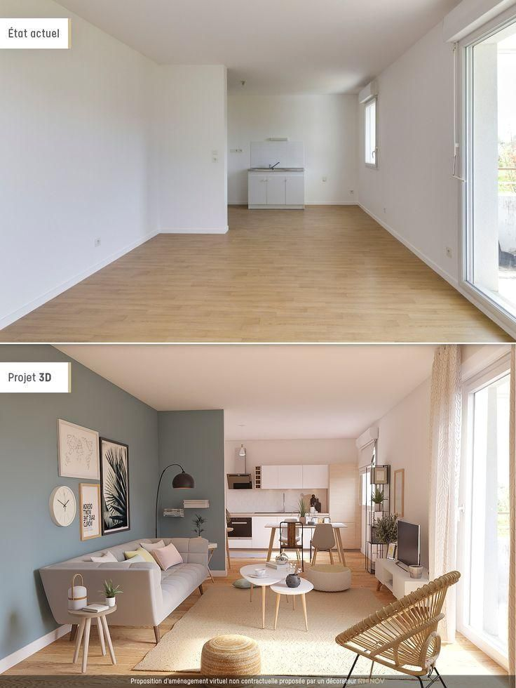 Create A Nordic Style Living Room Create Features North Room In 2020 Nordic Style Living Room Apartment Design Apartment Interior