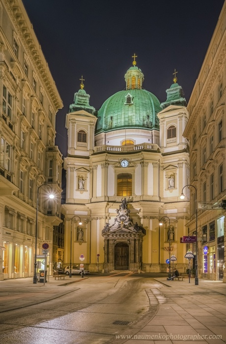 Vienna, Austria: