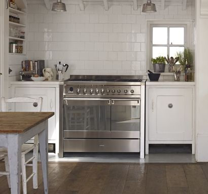 04/08/2014 - RANGE COOKER BUYERS GUIDE 4 | Smeg UK