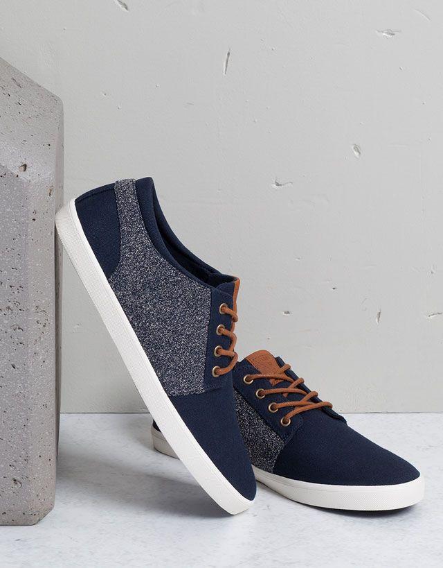 Zapatos - NEW COLLECTION - HOMBRE - Bershka El Salvador