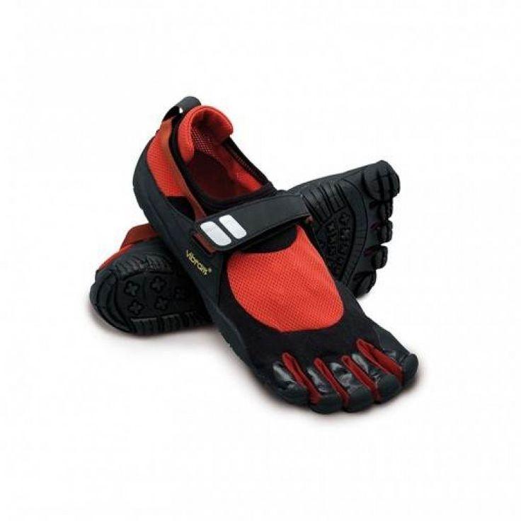 El-X - Chaussures Multisport Outdoor - Homme - Gris (Grey/Black) - 42 EUVibram Fivefingers 9HDxKyu8nR