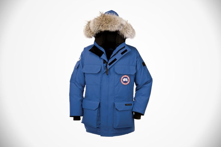 #CanadaGoose #PBI #Expedition #Parka #Style #Gear #GearLuxe