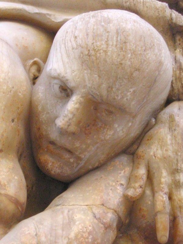 Древнегреческая скульптура,Атлант Палау де Дос Агуас де Валенсия, Испания_ деталь 03 шедевры мировой живописи бесплатно скачать
