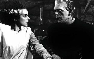 A Noiva de Frankenstein (Bride of Frankenstein, James Whale, EUA, 1935)