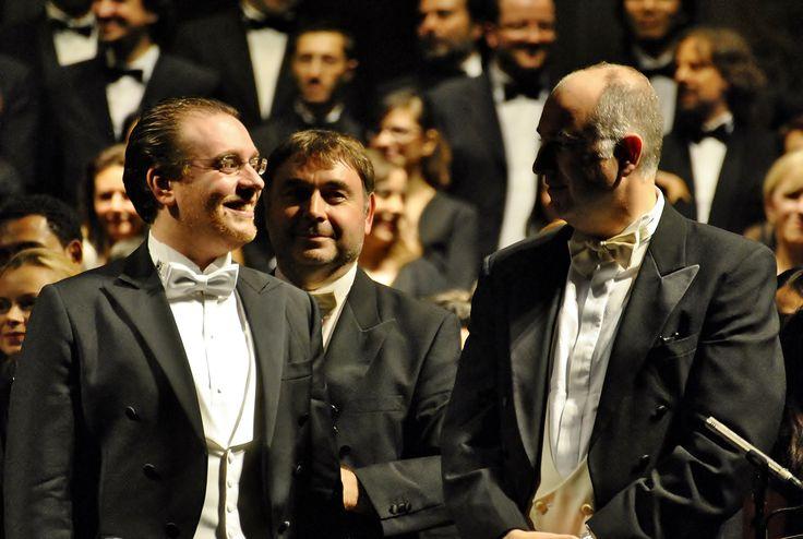 Francesco Meli e Michele Pertusi (Ph. Annalisa Andolina)