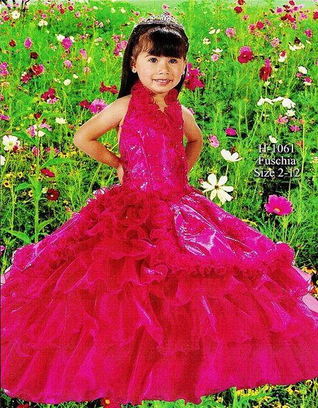 Fotos De Vestidos De Presentacion De 3 Años Dresses
