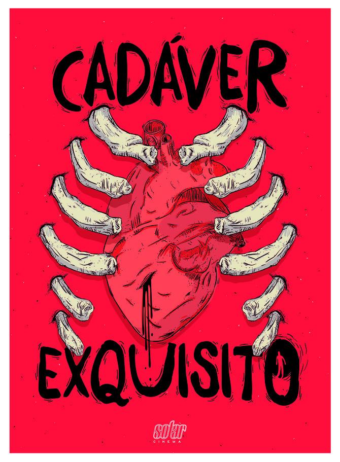 Cadaver Exquisito - LA MURGA LAB