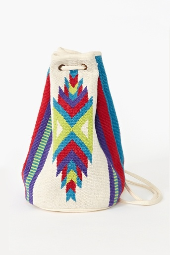 Lina Bucket Bag