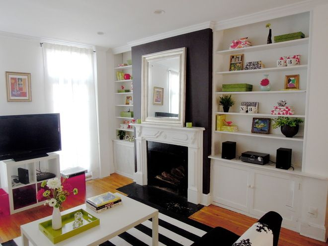 Decorating A College Townhouse Or Apartment On Low Budget
