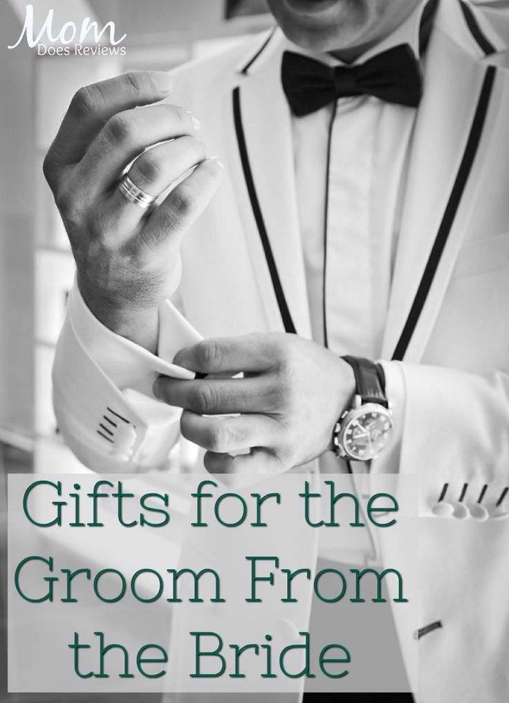 Gifts For The Groom From The Bride In 2020 Wedding Gifts For Groom Bride And Groom Gifts Bride