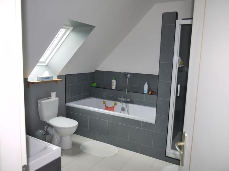 Photo N°559455 - Décoration - Salle de bain - salle d'eau