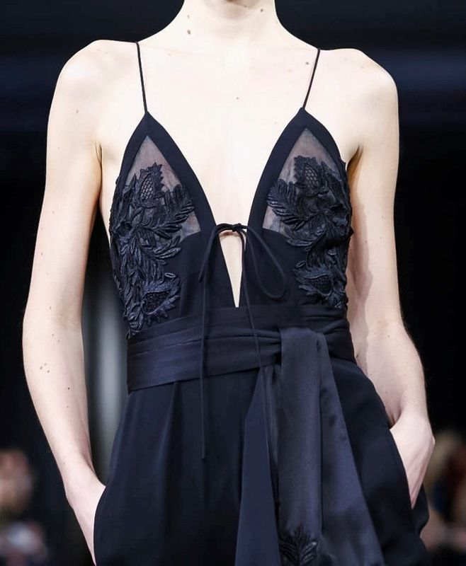 J. Mendel FW15 // New York RTW                                                                                                                                                                                 More