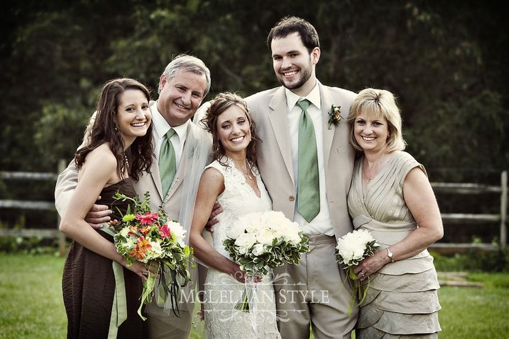 How I like the family photos to look. We very much don't like the posed formal look. I actually really liked this blog