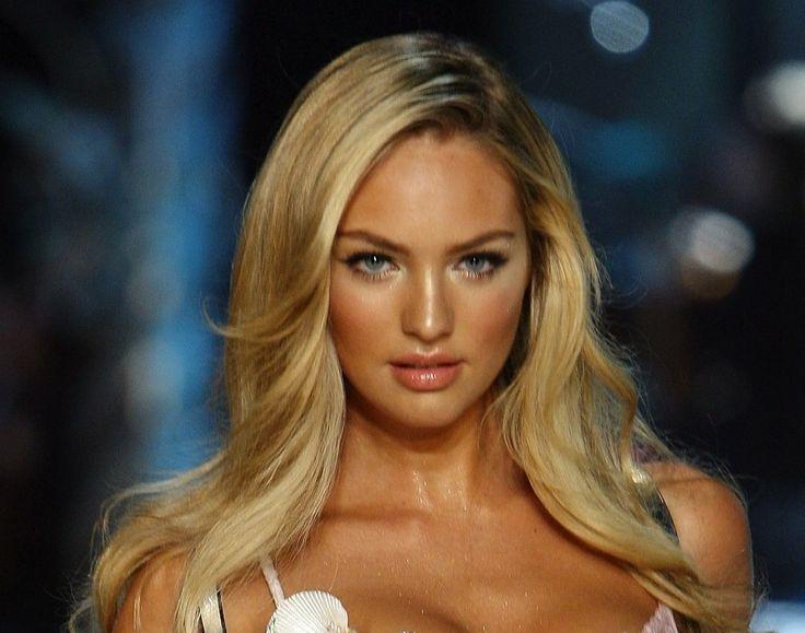 Bloggin': Victorias Secret Fashion Show 2011 Makeup Tutorial (Glamour, Model, Runway)