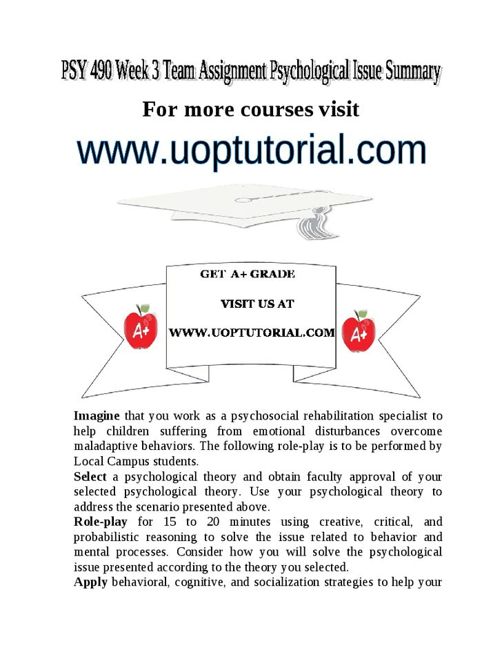 Editing and proofreading online courses