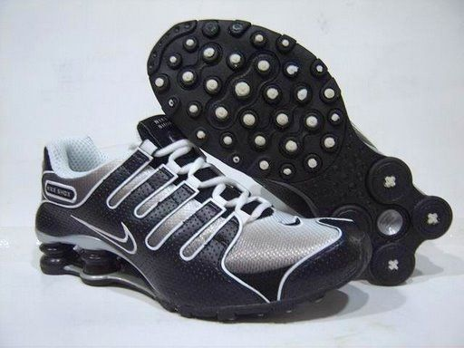 http://www.shoxnz.com/nike-shox-nz-white-black-gradient-p-93.html NIKE SHOX NZ WHITE BLACK GRADIENT Only $70.68 , Free Shipping!