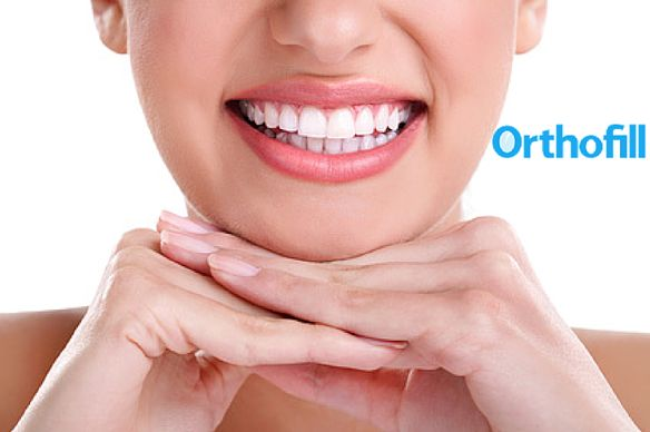 Complete teeth are awesome. Use Orthofill Bands for closing and fixing all your teeth gaps. Visit https://www.orthofill.com/