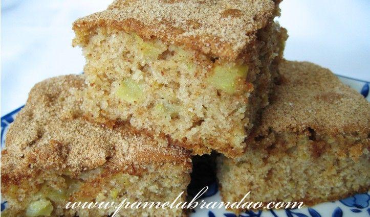apple cake  (2)