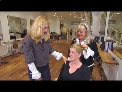 Hair Loss Replacement for Vivienne - 10 Years Younger - How To Stop Hair Loss And Regrow It The Natural Way! CLICK HERE! #hair #hairloss #hairlosswomen #hairtreatment 10 Years Younger seek the help of hair loss specialist Lucinda Ellery to give Vivienne back some of the hair she lost during pregnancy. Extensions and a hair piece make... - #HairLoss