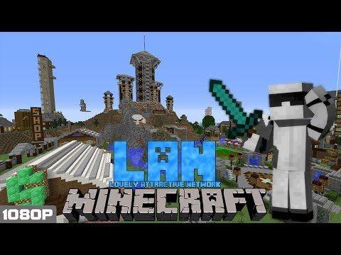 Minecraft LAN Server Ep.1 - New Server/ New IP mc.lovelyattractivenetwork.com - http://dancedancenow.com/minecraft-lan-server/minecraft-lan-server-ep-1-new-server-new-ip-mc-lovelyattractivenetwork-com/