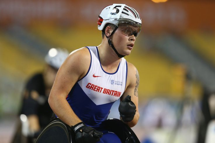 Rio Paralympics: Ben Rowlings defies doctors' predictions as he prepares to represent Team GB in Rio