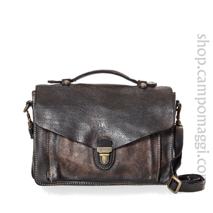 Mini school bag C3303 Campomaggi