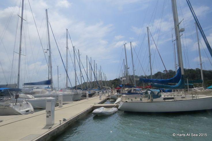 Bildresultat för Linton Bay marina