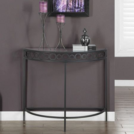 Found it at Wayfair - Hall Console Table http://www.wayfair.com/daily-sales/p/Furniture-Steals-Under-%24100-Hall-Console-Table~MNQ2630~E23822.html?refid=SBP.rBAZEVXjedNGNWmhzWGiAh3aYwclBUQUmnQ4RxXOoV8