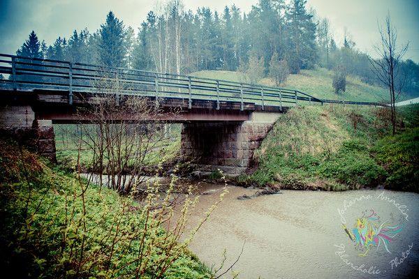 Onks meillä siltabongareita täällä? Tunnetteko jo Sampaan sillan?  http://www.salonsydan.fi/Salo/vesistoalueet/sampaan-silta-ja-kuusjoki/ Tutustu Saloon www.salonsydan.fi/Salo #Salo #VisitSalo #VisitFinland #Nähtävyydet #Sightseeing #Matkailu #Retkeily #Seikkailu #Adventure #VisitSalo #Loma #Pyöräily #Ulkoilu #natureaddict