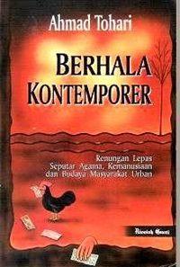 Berhala Kontemporer, karya Ahmad Tohari