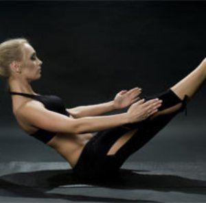упражнения на мышцы спины