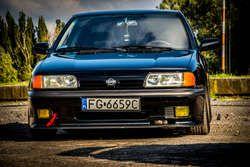FORUM NISSAN ZONE - Zobacz temat - [ Primera] Nissan Primera P10 2.0 GT 1991