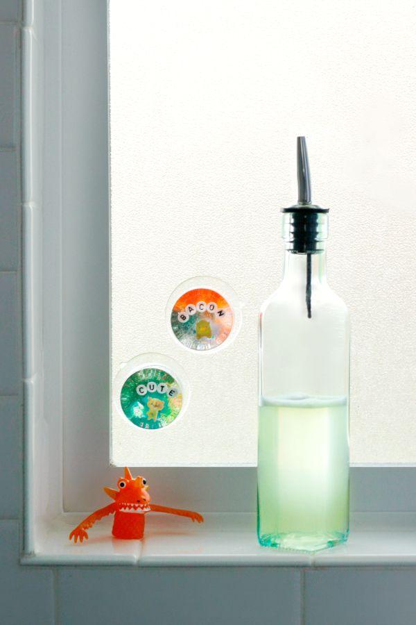 Comment faire de la solution de bain maison de Bubble