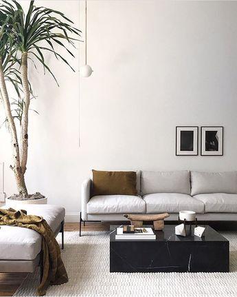 Minimal Interior   Living Space Inspiration