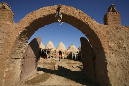 Mesopotamia, Urfa, Harran - Turkey