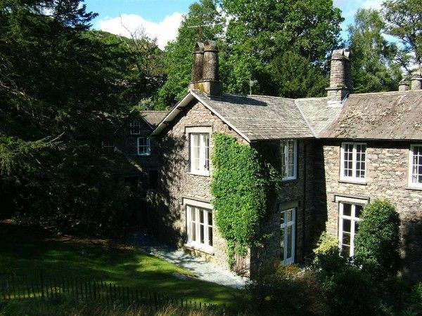 Kelbarrow, Luxury Cottage with Lake Views in Grasmere, Lake District - Lakelovers