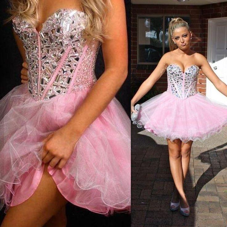 Mejores 468 imágenes de Prom dresses I like in 2016 Style en ...