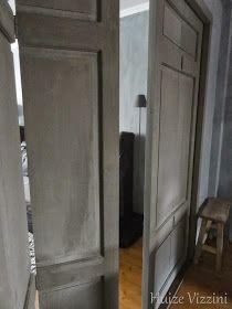 Carte colori op de deurtjes huizevizzini@blogspot.com