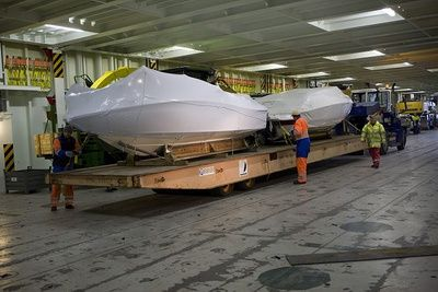 Do you wish to #import #boats into #Australia and need a dependable and proven shipping company? Call us today and experience shipment like none other at very impressive rates. Call us now and let's get started.