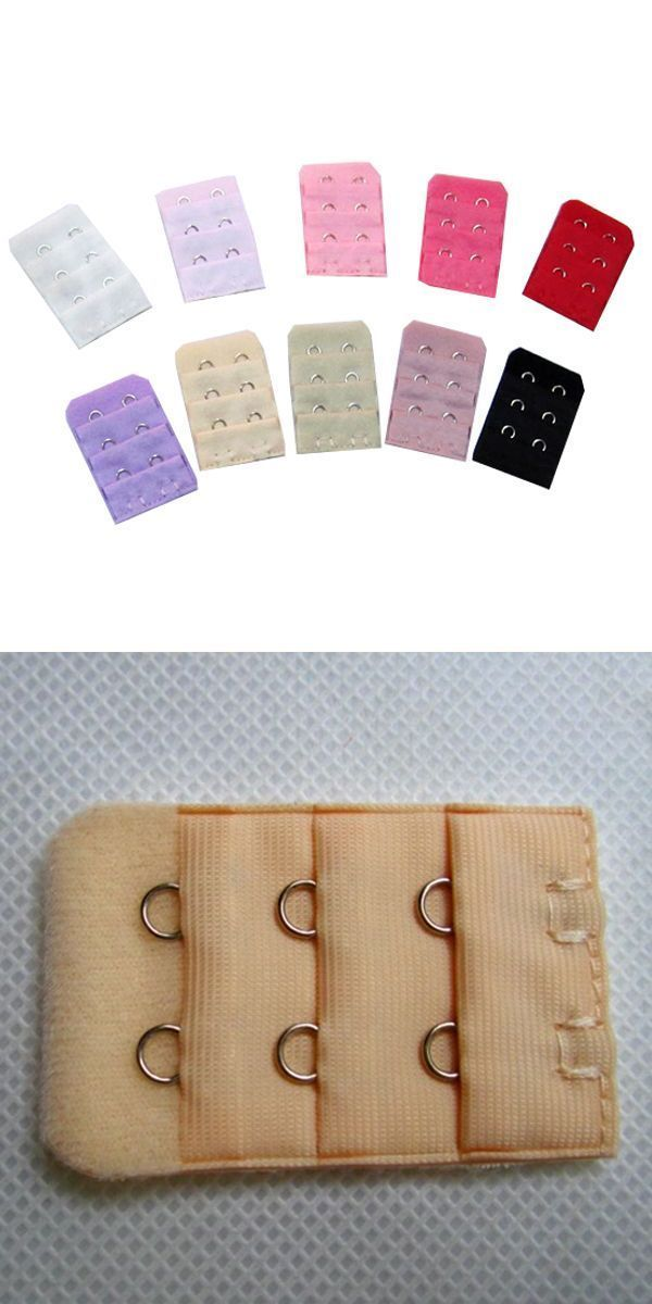 Convenient 3 pieces soft three rows two hooks bras strap extender extension back band fashion bra straps wholesale #bra #fashion #show #2014 #bra #fashion #show #image #fashion #bra #online #shopping #fashion #bug #bra #style #9995