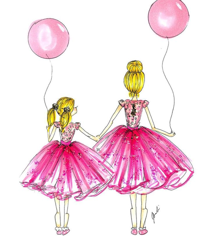 Breast Cancer Awareness Month #allpinkeverything @melsysillustration  Be Inspirational ❥ Mz. Manerz: Being well dressed is a beautiful form of confidence, happiness & politeness