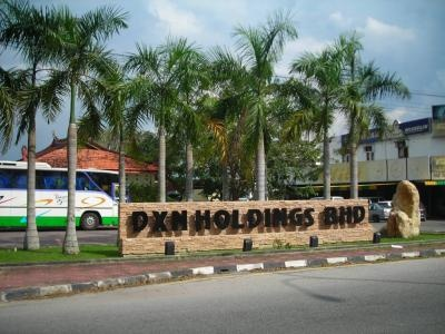 DXN Farm