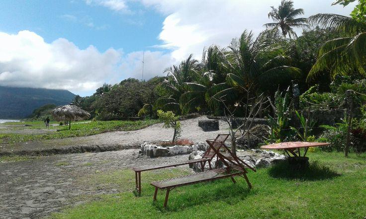 Isla de ometepe, rivas- nicaragua, lindo lugar ♡
