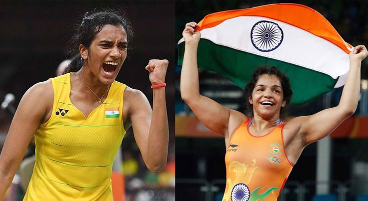 Rio Olympics: Sindhu, Sakshi shine as India end campaign with two medals - http://thehawk.in/news/rio-olympics-sindhu-sakshi-shine-as-india-end-campaign-with-two-medals/