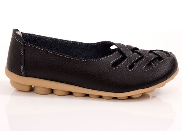 The Nodule Shoe Company delivers innovative and stylish design comfortable shoes…