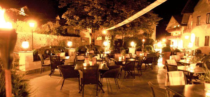 Bussl Restaurant Partschins - Gourmet Suedtirol