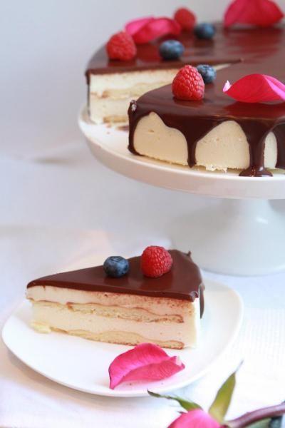 2 фантастически вкусных торта от Маши Богдановой @mary_landy : Птичье молоко и Наполеон | Кулинарный Журнал Насти Понедельник