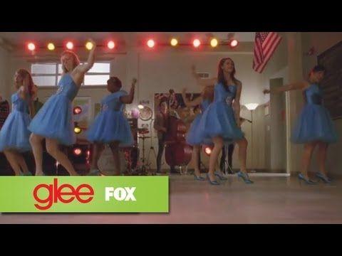 "Full Performance of ""Tell Him"" from ""Sadie Hawkins"" | GLEE"