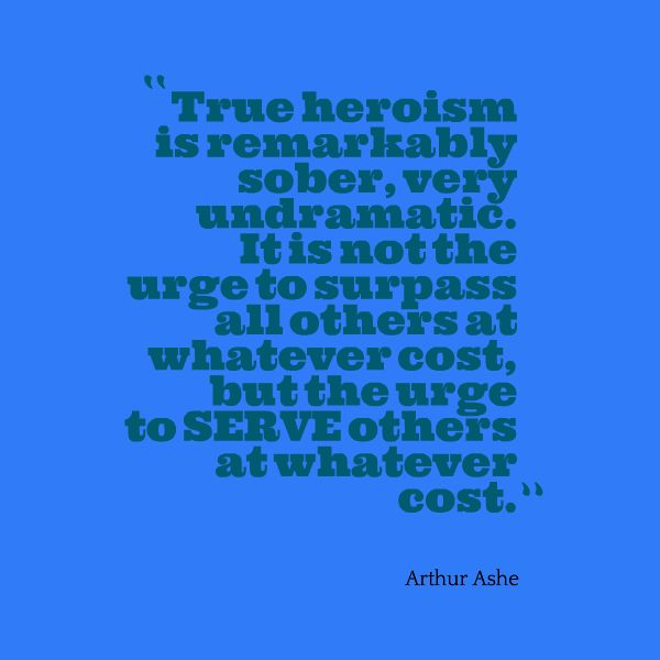Arthur Ashe Quotes: 238 Best Favorite Quotes Images On Pinterest
