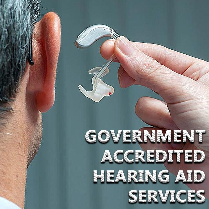 We are government accredited to provide services and free hearing aids to pensioners and veterans. Visit us: http://bit.ly/2nXD6NY #ExpertHearingCare #Perth